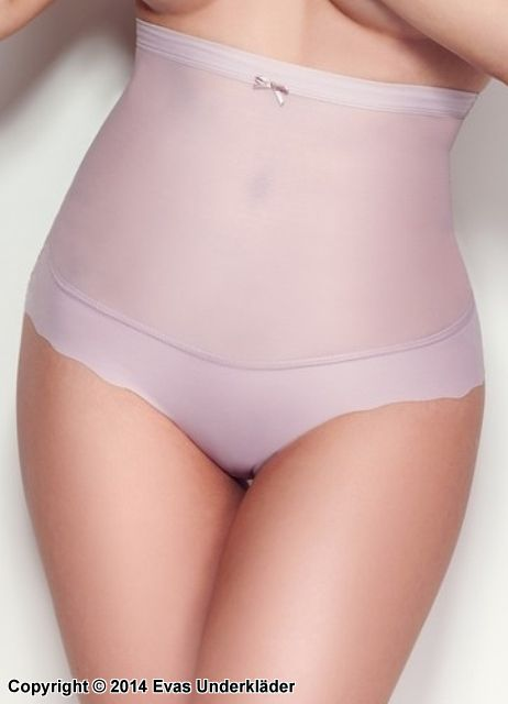 Panty cincher shapewear, belly, waist and hips control